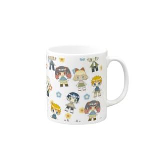 PARTY! Mugs