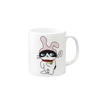 みゅうみゅう - miumiu Mugs