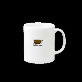 どやネコ!どやちゃん。のコーヒータイム Mugs