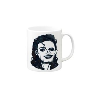 mj マグカップ