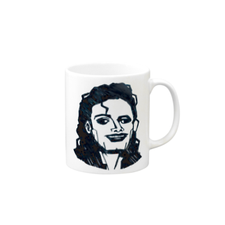 horimotoxxyukiのmjマグカップ