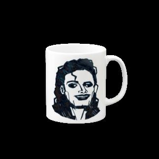 horimotoxxyukiのmj マグカップ