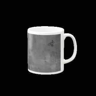 negiの飛び出せ Mugs