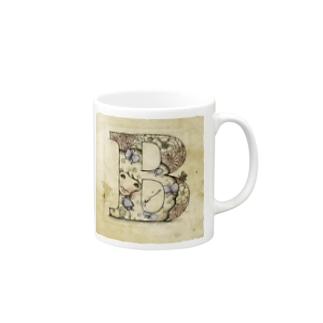 B Mugs