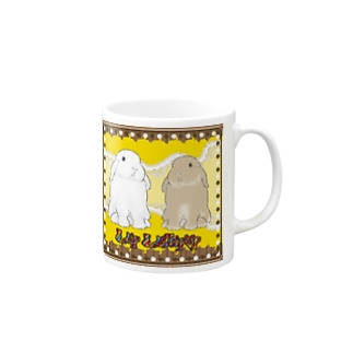 loplollipop Mugs