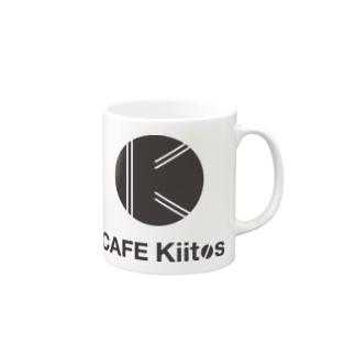 tekkotsu(黒) Mugs