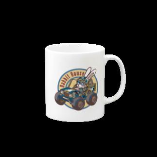 RHOUSE | GOODSのGPW Mugs