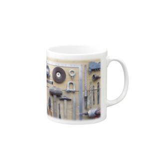 kanban tools マグカップ