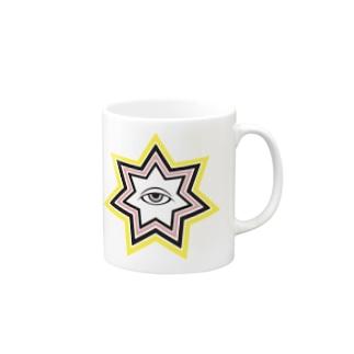 宵の明星 Mugs