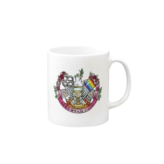 cilFのメインロゴ Mugs