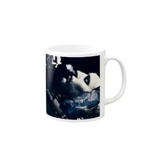 Smokey! Mugs