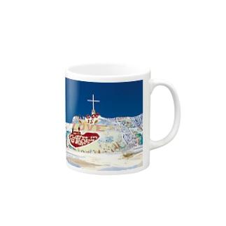 LA2 Mugs