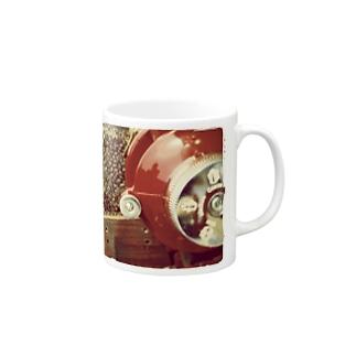 コーヒーショップ Mugs