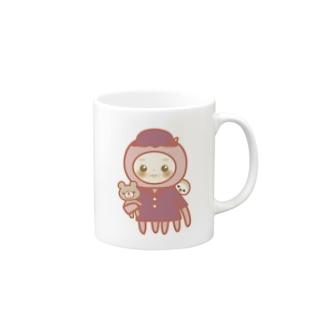タコラボ Mugs