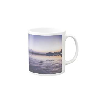 夕焼けシリーズ Mugs