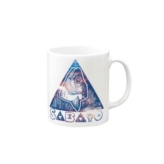 S▲B▲tO Mugs