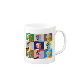 ToGo Grids Mugs