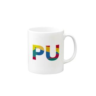 PU Mugs