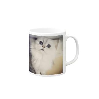 ハル Mugs