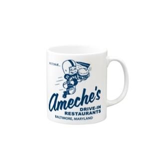 ameches_BLU  Mugs