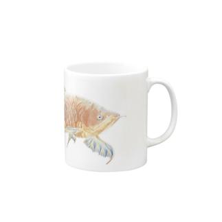 あろわな Mugs