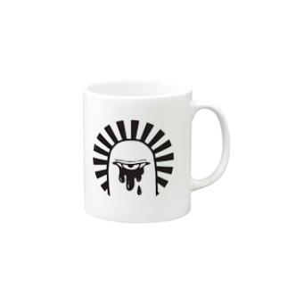 ギョロたん Mugs