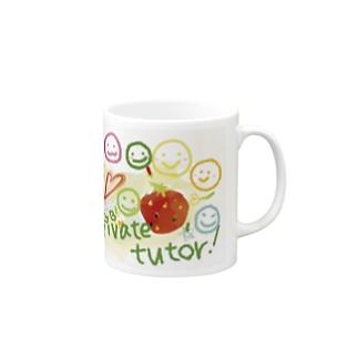 private tutor! Mugs
