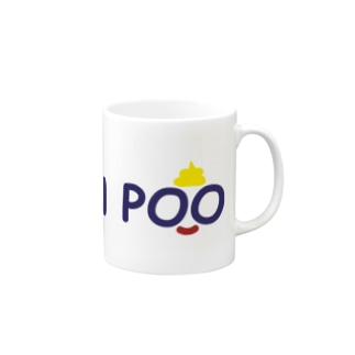ALIEN POO Mugs