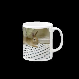 ℋaℛuℳa♝のマロン Mugs