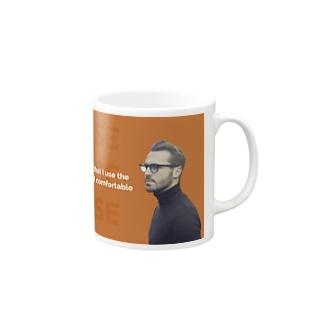 CUBASE is No.1 Mugs