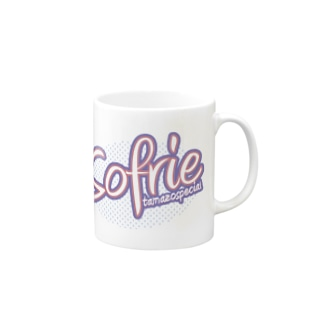 Sofure柔軟剤タイプ。 Mugs