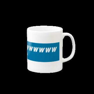 wlmのYAKUMAN - RYUISO Mugs