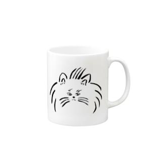 ねこちゃ~ん Mugs