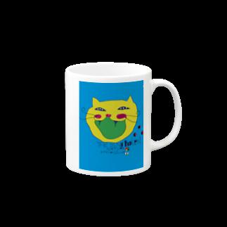 Ekumarimitsuko8のミャー2 Mugs