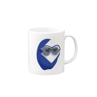 OMTNS B-II 2019R07 Mugs