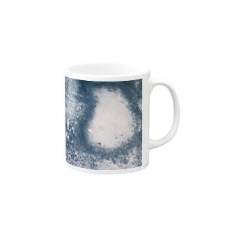 地面 Mugs