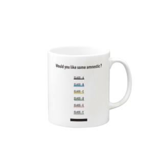 記憶処理取り扱いガイド Mugs