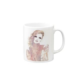 art Collection Mugs