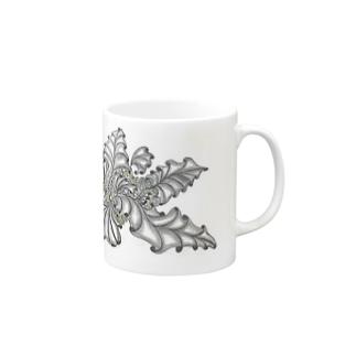 原生葉 Mugs
