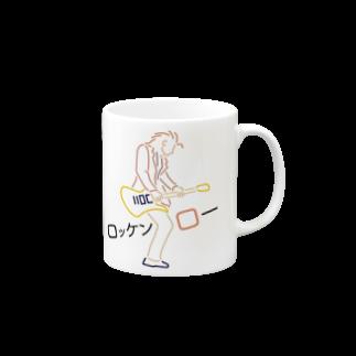 TaiChiのダサくてこんなのいらないシリーズ Mugs