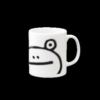 けろちかのじっ Mugs