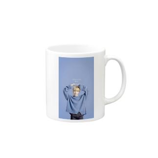 BTS ジミン Mugs