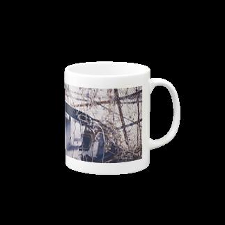 tenpraの淘汰 Mugs