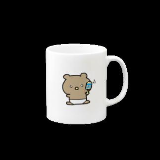 てぃのくまのあかちゃん Mugs