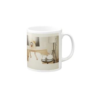 feeding Mugs