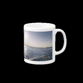 ____tkrのSea Mugs