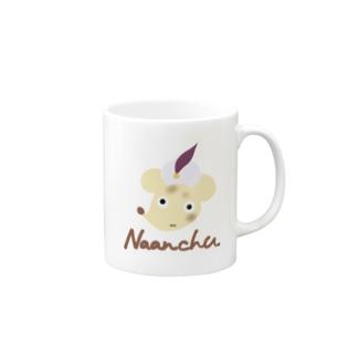 ナンちゅう Mugs