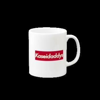 shishimairmkのKaseidaddys Mugs