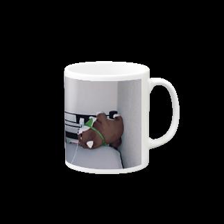 kid_kzkのらいおん Mugs