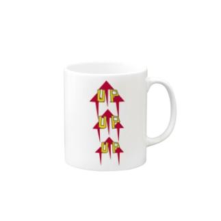 UP!! Mugs